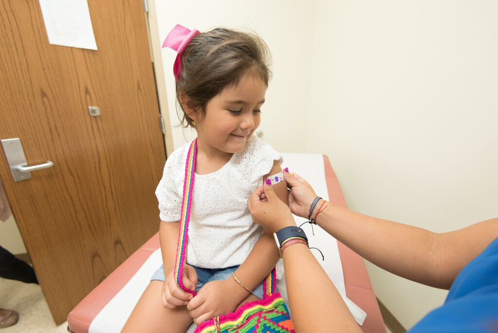 El 1 de octubre inicia la vacunación contra influenza en México: quiénes deben recibir primero la vacuna y por qué. Noticias en tiempo real