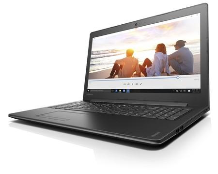 Super Ventas MediaMarkt: portátil Lenovo 310, con Core i5 y 8GB de RAM, por 444 euros