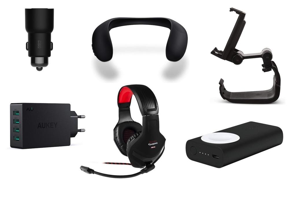 21 Gadgets y complementos que compramos carente mucha esperanza inconveniente a posteriori se han transformado en imprescindibles