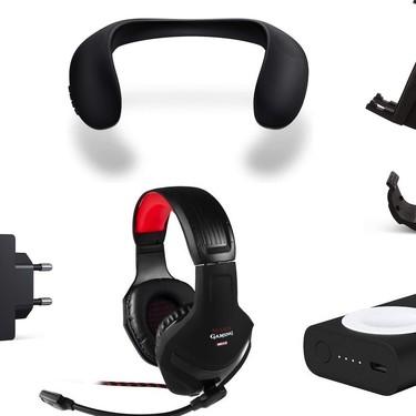 21 Gadgets y accesorios que compramos sin mucha esperanza pero luego se han convertido en imprescindibles