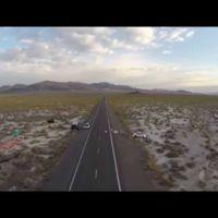 Este vehículo alcanza los 138 km/h y funciona a pedales