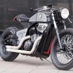 Foto 21 de 64 de la galería rocket-supreme-motos-a-medida en Motorpasion Moto