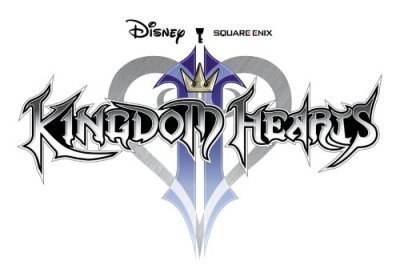 kingdom hearts 2 PAL