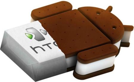 HTC ofrecerá versiones beta de ICS al Sensation y al Sensation XE a unos cientos de seleccionados
