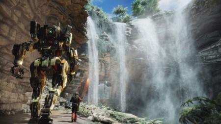 Titanfall 2 nos deja ver un poco más de su campaña