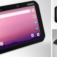 Panasonic Toughbook S1, una tablet ultrarresistente diseñada para el uso profesional