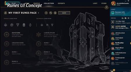 Runas Reforjadas, el nuevo proyecto de Riot para revolucionar League of Legends