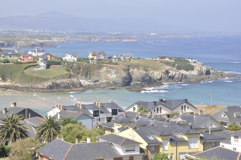 Vivir encima 5 mil millones de euros: la mina de oro mas abultado de Europa está en Asturias y es una pesadilla para sus vecinos
