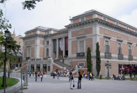 Museo Del Prado Madrid 21