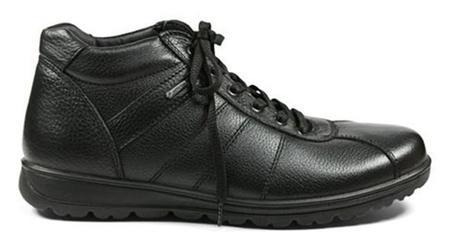 Unos Ara para nosotros: Zapato alto Rocco para pisar todos los charcos