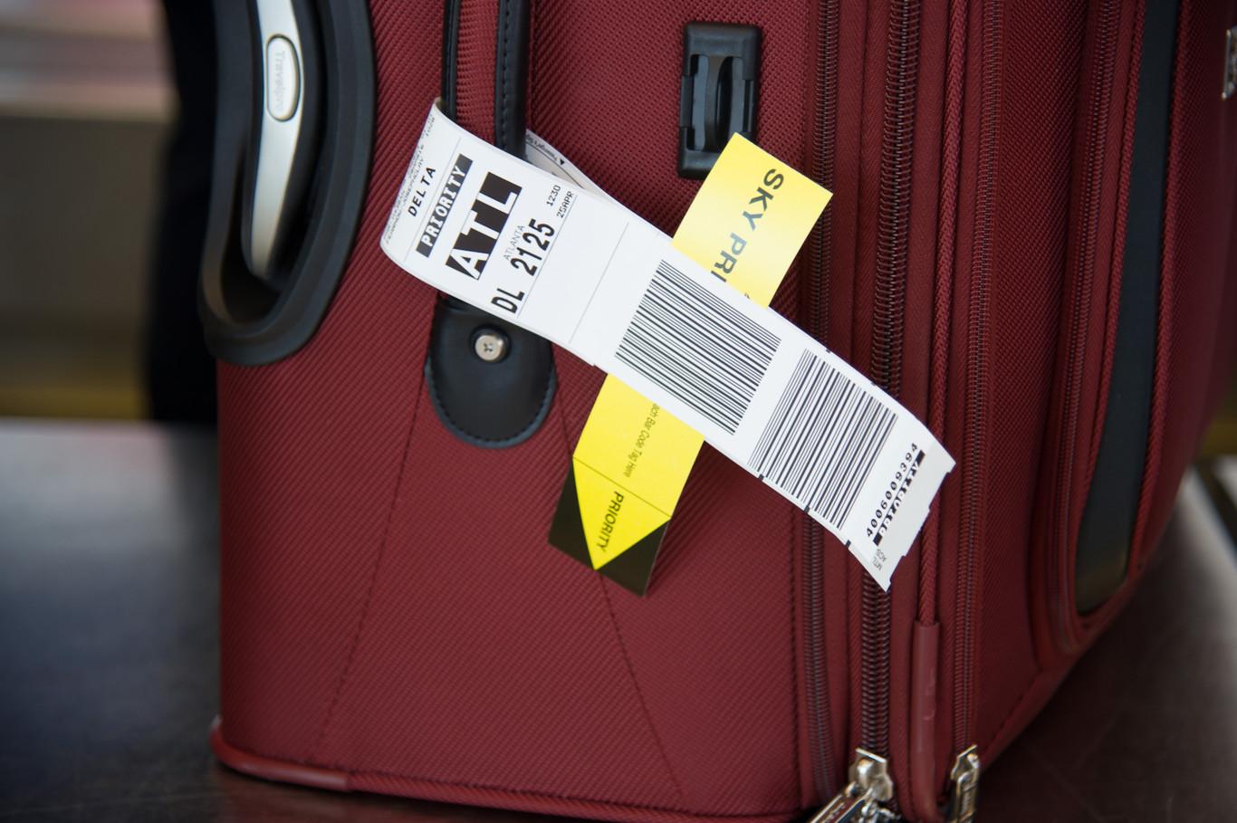 La pesadilla de perder equipaje podría llegar a su fin gracias a nuevas etiquetas RFID