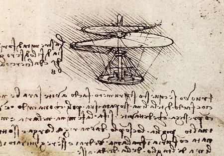 La obra de Leonardo Da Vinci en Madrid