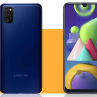 El Samsung Galaxy M21 llega a España: precio y disponibilidad oficiales del móvil con batería de 6.000 mAh