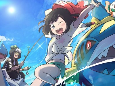 Anunciados Pokkén Tournament DX para Nintendo Switch y Pokémon Ultra Sol y Ultra Luna para Nintendo 3DS