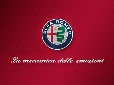 Alfa Romeo quiere robarle el trono a los alemanes con un nuevo sedán de lujo para 2018