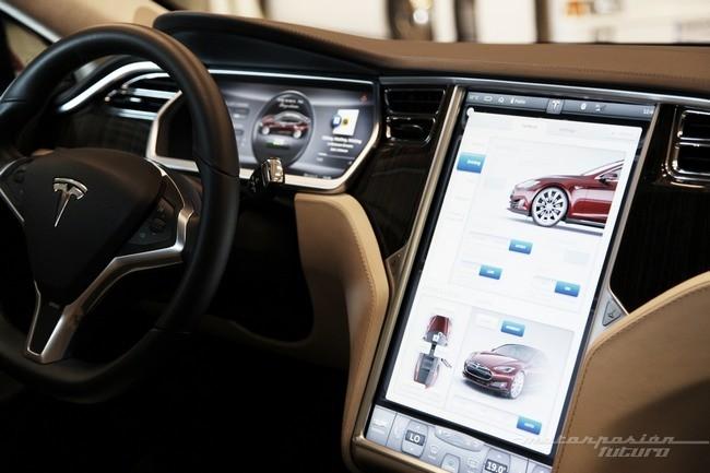 Tesla Model S Defcon 2015