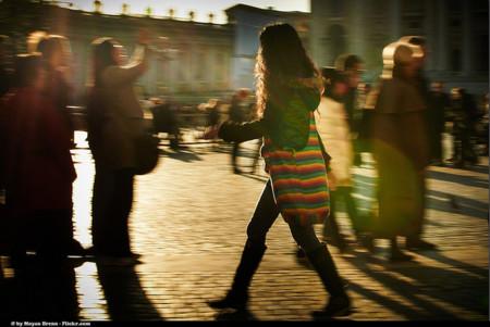 Cinco maneras de quemar más calorías caminando