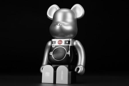 Leica X Medicom Toy Be Rbrick Collaboration 11