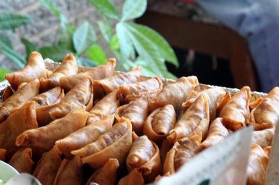 ¿Qué son las samosas? Su origen e historia