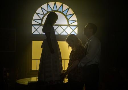 San Sebastián 2019: 'Adiós'. Paco Cabezas vuelve al cine español con un convencional thriller para lucimiento de Mario Casas