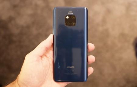 Huawei Mate 20 Pro 5