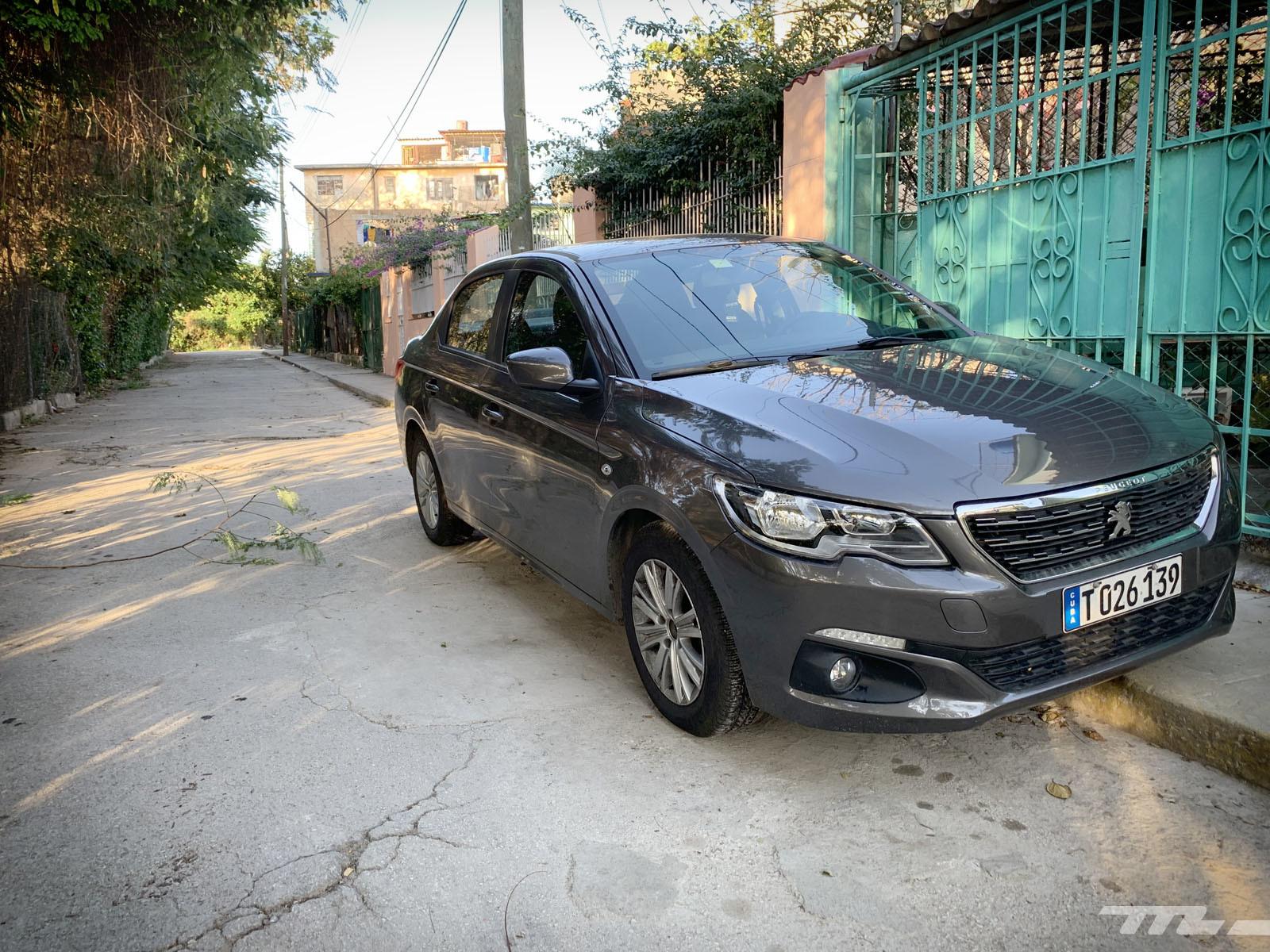 Foto de Peugeot 301 (prueba) (19/40)