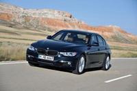 Nuevo BMW Serie 3 Berlina