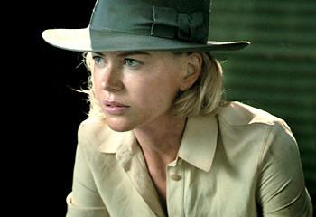 Nicole Kidman en 'Australia', primera foto