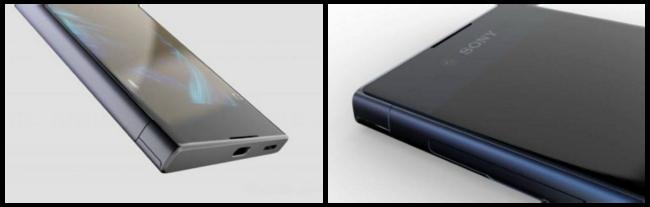 Sony Xperia™ XA