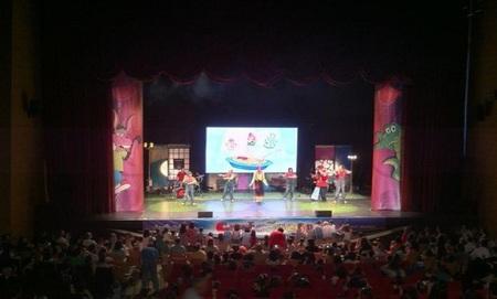 El Pazo da Cultura de Pontevedra oferta talleres gratis para niños y 'conciertos en familia' a muy buen precio