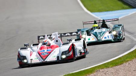Las European Le Mans Series cancelan el resto de su temporada