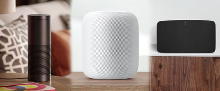 HomePod, así es la respuesta de Apple al mercado de altavoces inteligentes