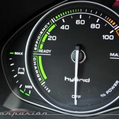 Foto 100 de 120 de la galería audi-a6-hybrid-prueba en Motorpasión