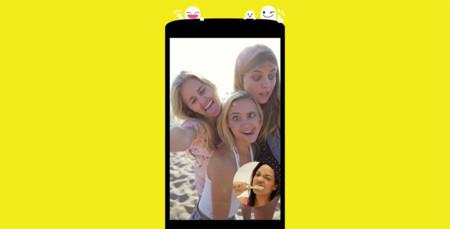 Snapchat cerrará su tienda de 'filtros' a pesar de sus grandes ventas