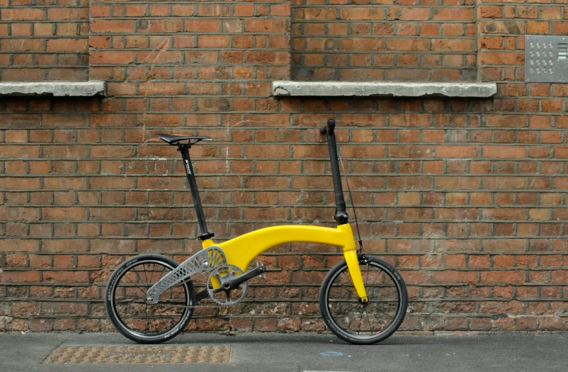 Foto de hummingbird bike (2/10)