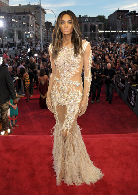 Ciara MTV Video Music Awards 2013