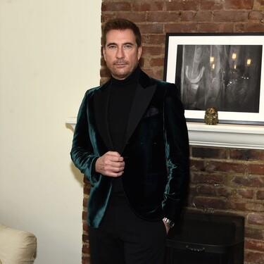 Los hombres mejor vestidos de los Critics Choice Awards 2021 tanto en la alfombra roja como desde la sala de su casa