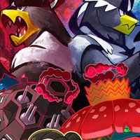 Análisis de Pokémon Espada y Escudo - La Isla de la Armadura, una evolución a lo grande del Área Silvestre