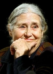 Doris Lessing contra los blogs