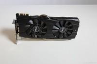 ASUS te permitirá elegir el color de la GeForce GTX 780 Ti DirectCU II
