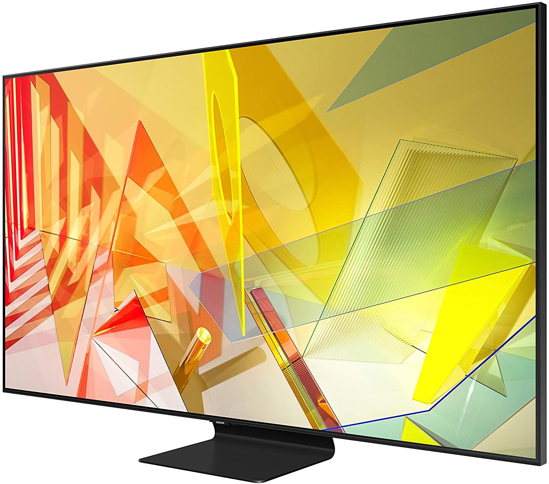 """TV Samsung 65"""", 4K Smart TV, QLED (2020)"""