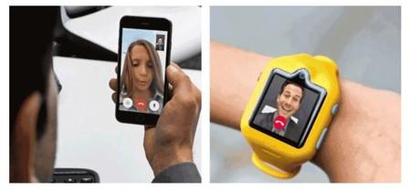 El dokiWatch es un avanzado smartwatch para niños que los padres querrán regalarles