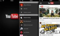 YouTube lanza su nueva app para iPhone y iPod Touch