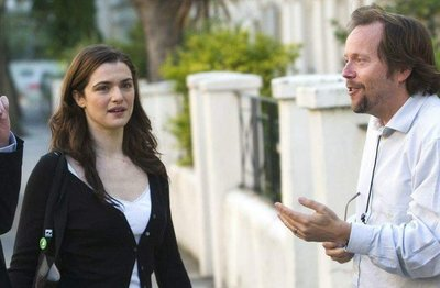 Rachel Weisz en '360', lo nuevo de Fernando Meirelles