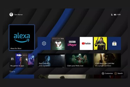 Alexaxbox 0