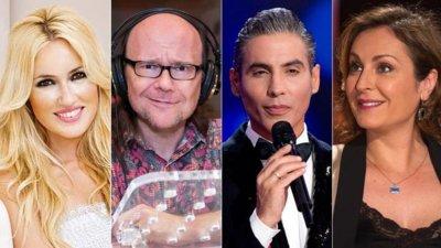 Carolina Cerezuela vuelve a la tele con 'Insuperables'