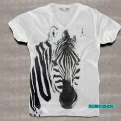 Foto 2 de 5 de la galería pull-and-bear-camisetas-con-animales-2010 en Trendencias Hombre