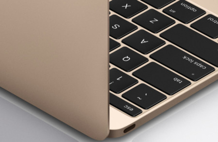 12 Inch Macbook Usb C Port