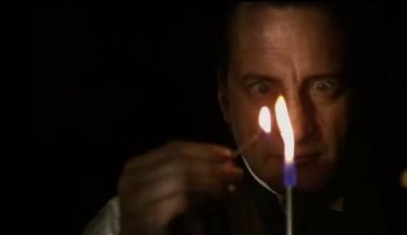Paul Newman: La locura y Sherlock Holmes