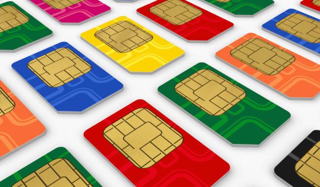 MediaTek logra desarrollar una solución Triple-SIM para smartphones